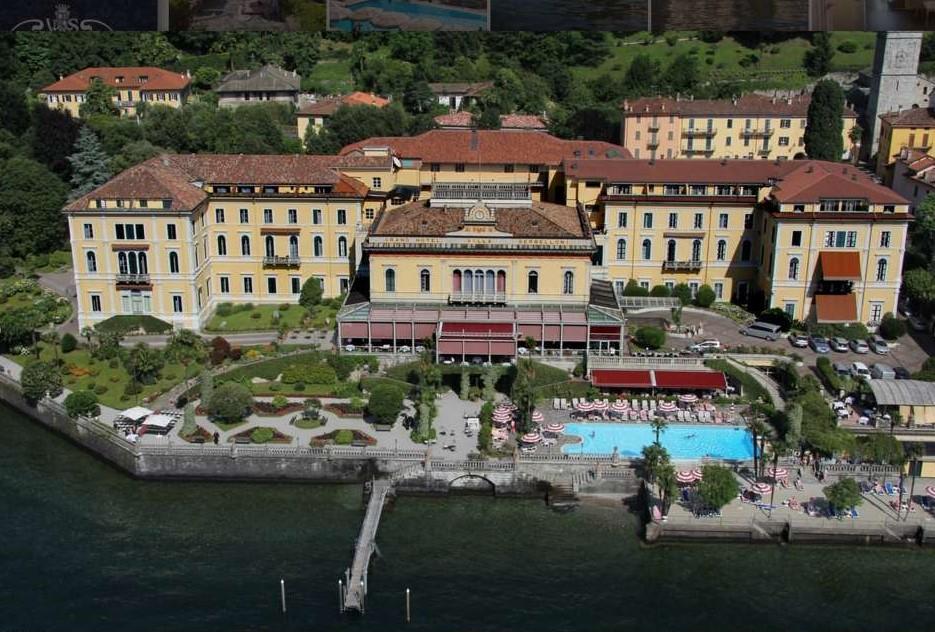 GH Villa Serbelloni